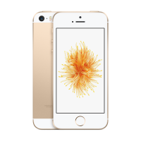 iPhone SE 128GB Gold (Золотой)
