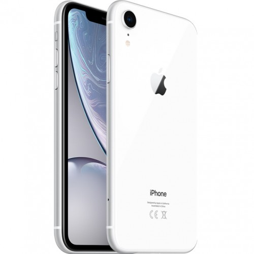 iPhone Xr 64GB White (Белый)