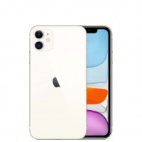 iPhone 11 128GB Белый (White) Dual-Sim