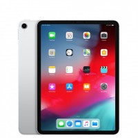 "iPad Pro 11"" Wi-Fi + Cellular 256GB Silver (Серебристый)"
