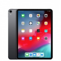 "iPad Pro 11"" Wi-Fi + Cellular 256GB Space Gray (Серый космос)"