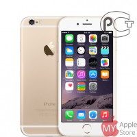 Apple iPhone 6 128GB gold Ростест