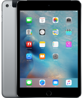 iPad mini 4 128GB WiFi Space Gray / Серый Космос