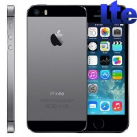 Apple iPhone 5S 16GB Space Gray | Black. LTE