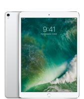 "Apple iPad Pro 10,5"" 64GB Wi-Fi + Cellular Silver (Серебристый)"