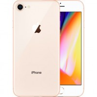 iPhone 8 64GB Gold (Золотой)