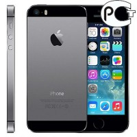Apple iPhone 5S 64GB Space Gray | Black. РСТ
