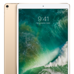 "Apple iPad Pro 10,5"" 256GB Wi-Fi + Cellular Gold (Золотой)"