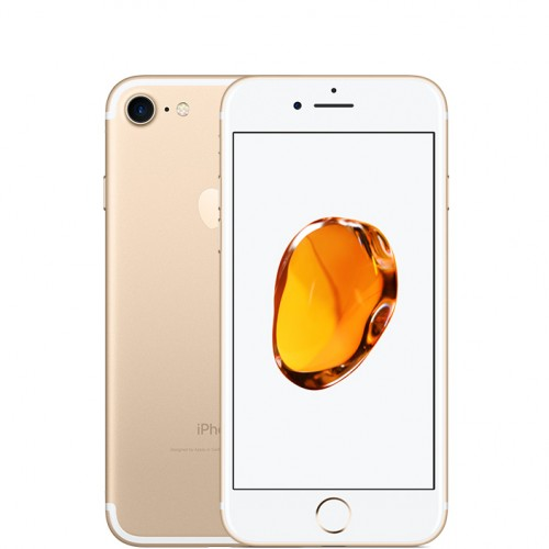 iPhone 7 256GB Gold (Золотой)