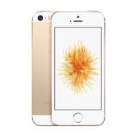 iPhone SE 16GB Gold (Золотой)