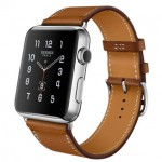 Apple Watch Hermes Simple Tour Fauve 42mm (Коричневый)