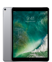 "Apple iPad Pro 10,5"" 256GB Wi-Fi + Cellular Space Gray (Серый космос)"