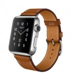 Apple Watch Hermes Simple Tour Fauve 38mm (Коричневый)
