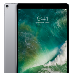 "Apple iPad Pro 10,5"" 256GB Wi-Fi Space Gray (Серый космос)"