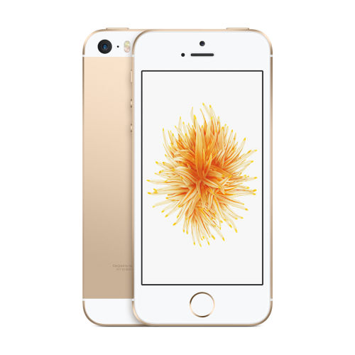iPhone SE 64GB Gold (Золотой)