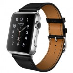 Apple Watch Hermes Simple Tour Noir 42mm (Черный)