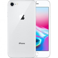 iPhone 8 256GB Silver (Серебристый)