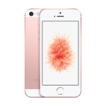 iPhone SE 16GB Rose Gold (Розовый)