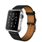 Apple Watch Hermes Simple Tour Noir 38mm (Черный)