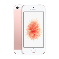 iPhone SE 64GB Rose Gold (Розовый)