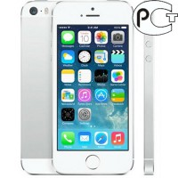 Apple iPhone 5S 64GB White Silver | Белый. РСТ