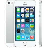 Apple iPhone 5S 32GB White Silver