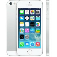 Apple iPhone 5S 16GB Silver | Белый