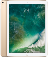 "Apple iPad Pro 12,9"" 64GB Wi-Fi + Cellular Gold (Золотой)"