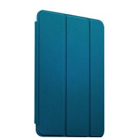 Чехол-книжка для iPad mini 4 Smart Case Голубой