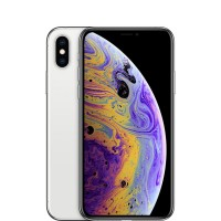 iPhone XS 256GB Silver (Серебристый)