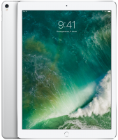 "Apple iPad Pro 12,9"" 64GB Wi-Fi + Cellular Silver (Серебристый)"