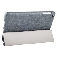 Чехол HOCO для iPad mini Retina/ mini – HOCO Star Series Leather Case Dark Gray
