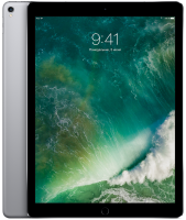 "Apple iPad Pro 12,9"" 64GB Wi-Fi Space Gray (Серый космос)"