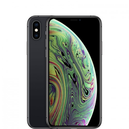 iPhone XS 512GB Space Gray (Серый космос)