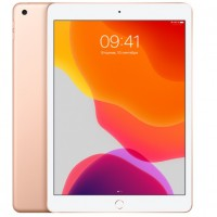 Apple iPad 10.2 128GB Wi-Fi Gold (Золотой)