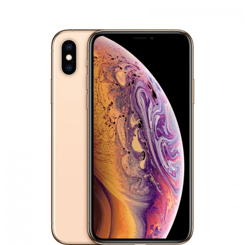 iPhone XS 512GB Gold (Золотой)