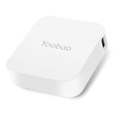 Yoobao magic cube yb-637 power bank 7800 mah white - внешний аккумулятор