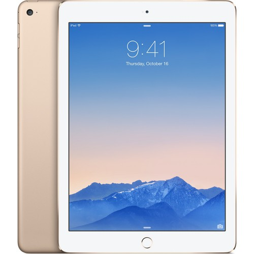 Apple iPad Air 2 Wi-Fi Gold 16GB
